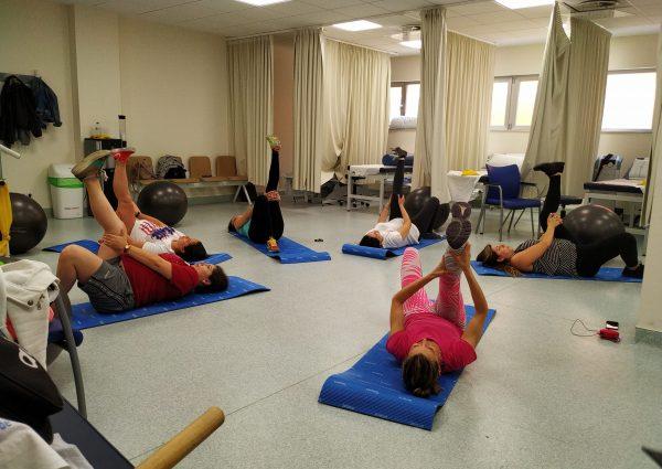 Flexibilidad 18