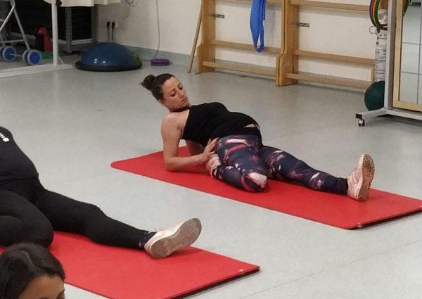 Flexibilidad 8